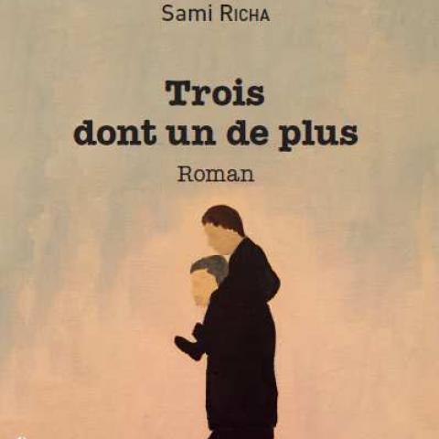 """البروفسور سامي ريشا كتب معاناة الأطفال المصابين بمتلازمة """"داون"""" في راوية"""