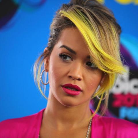 باريس جاكسون، ريتا أورا وشلال من النجوم في حفل Teen Choice Awards