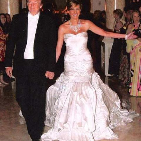 أغلى تسع حفلات زفاف على مر التاريخ
