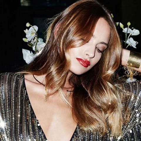 الفساتين الأكثر إثارة لليلتيّ الميلاد ورأس السنة من Pinterest