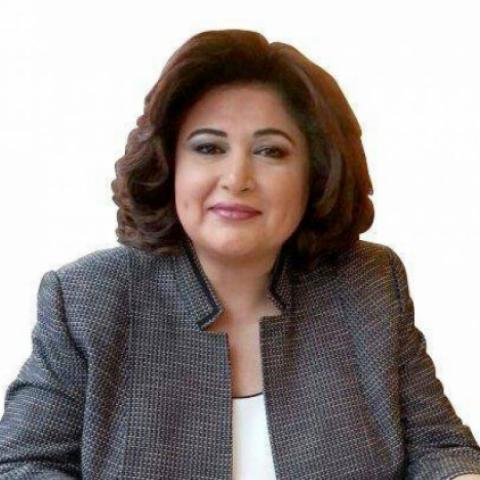 رنا غندور سلهب تتصدر قائمة فايننشال تايمز وهيروز العالمية للقادة الداعمين للمرأة للعام 2017
