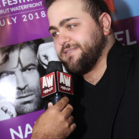 مهرجان أعياد بيروت يجمع أهل الإعلام على مائدة رمضانية