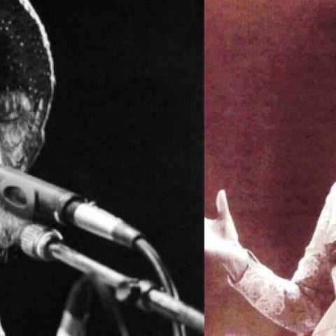 بالصوت: ماذا قال عن أمّ كلثوم حائز نوبل بوب ديلن؟