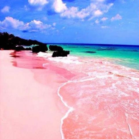 دعوة إلى الحلم مع أكثر الجزر شهرة على Pinterest