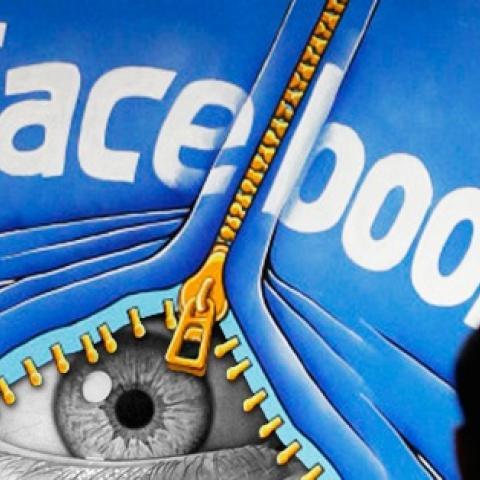 كيف يتجسس عليك فايسبوك؟