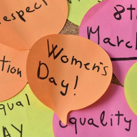 أهمية اليوم العالمي للمرأة