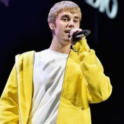 الصين تمنع جاستن بيبر من الغناء فيها