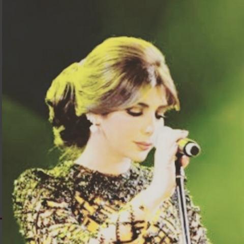 رسالة من أصالة إلى جمهورها بعد نوقيفها في بيروت