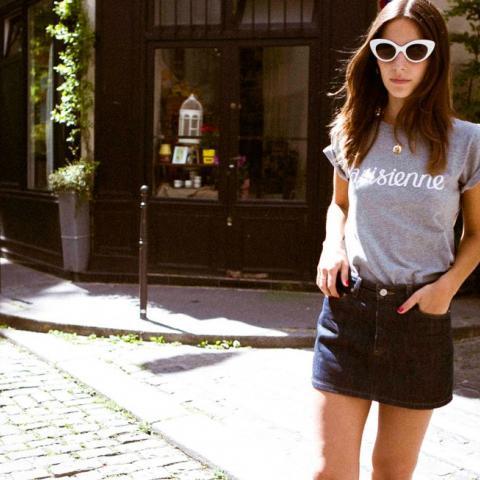 سبعة اتجاهات لموضة الصيف مستوحاة من الأسلوب الباريسي