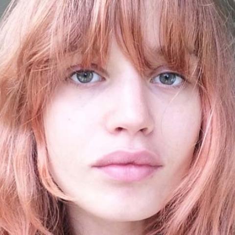 الـ Blorange لون الشعر هذا الشتاء!