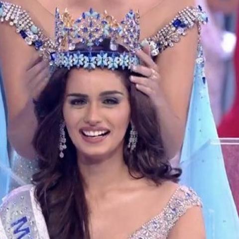 بعد 17 عاما مانوشي شيلار تعيد لقب ملكة جمال العالم إلى الهند