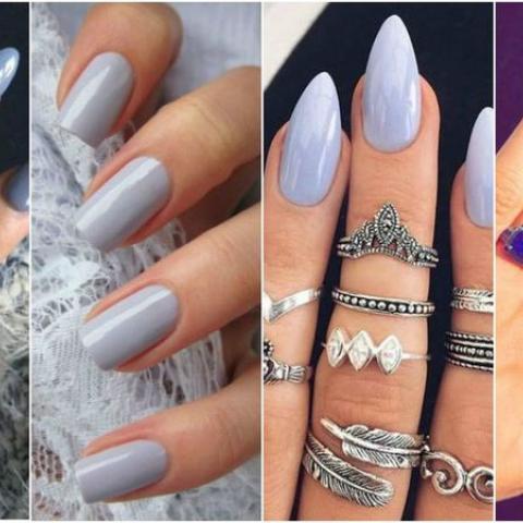 5 أشكال للأظافر لتناسب شكل أصابعك!
