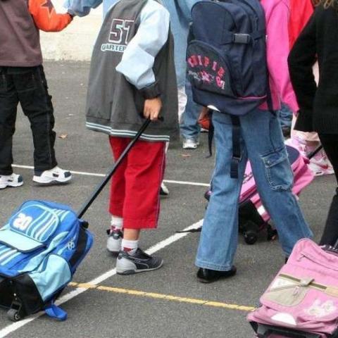ألف باء صعوبات العودة إلى المدرسة