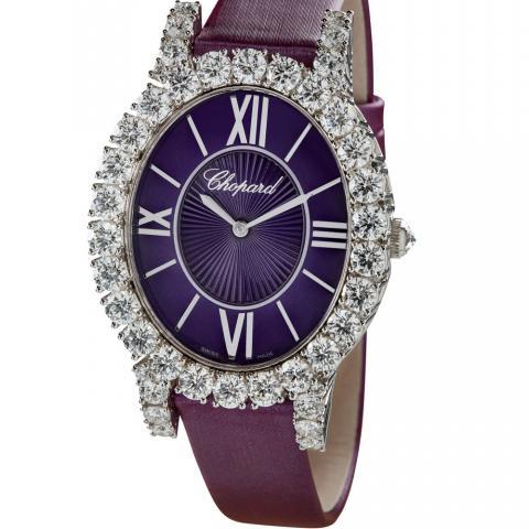 ساعات L'Heure du Diamant من CHOPARD