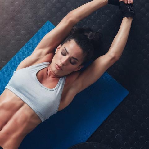 أفضل 5 تمارين رياضية بحسب جامعة هارفرد