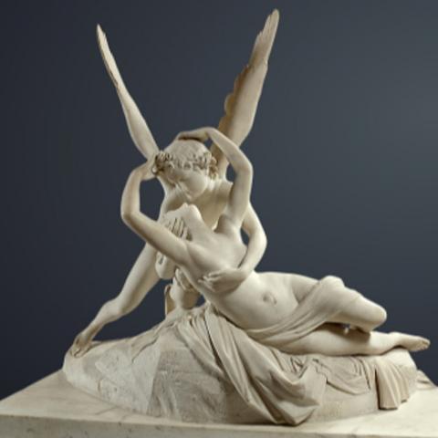 أجمل القبلات في تاريخ الفن