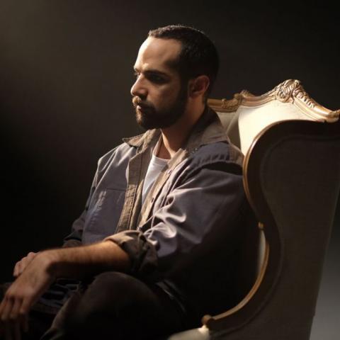 الفنان الأردني جعفر: انتظروا ألبومي الجديد قريباً