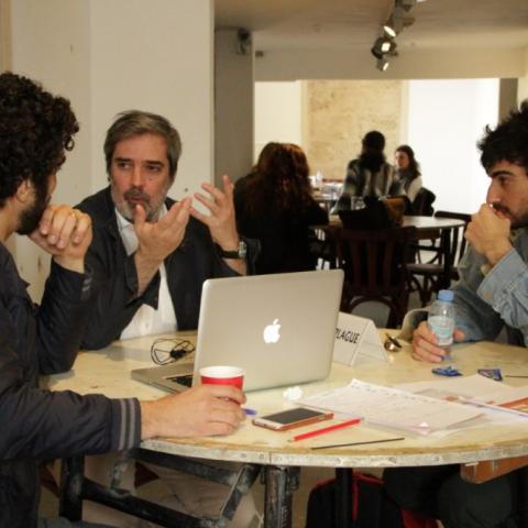 الدورة الثالثة من ملتقى بيروت السينمائي بين 23 و26 آذار
