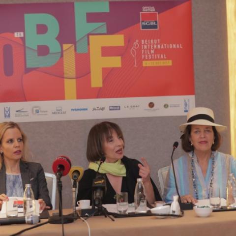مهرجان بيروت الدولي للسينما في دورته العشرين: بدايته أرجتنينية وختامه بريطاني