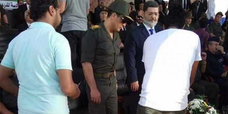 أحمد السقا غاضب من ردات الفعل على تجسيده شخصية الرئيس السيسي