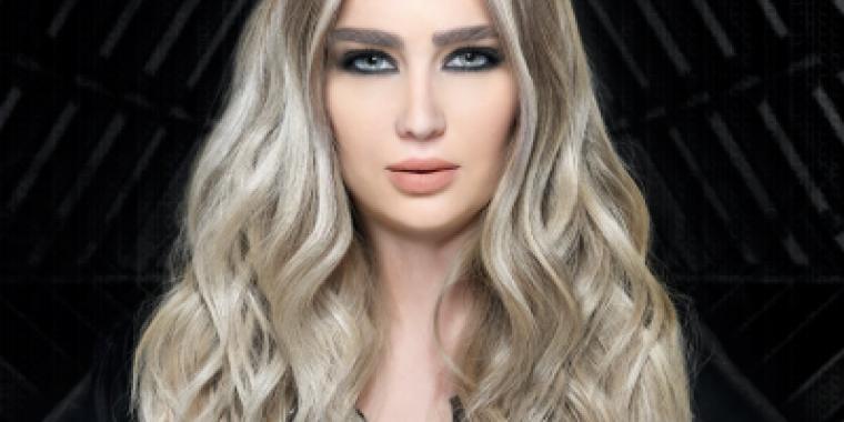 صالون Pace e Luce يكشف عن تقنية Pixilation لتلوين الشعر