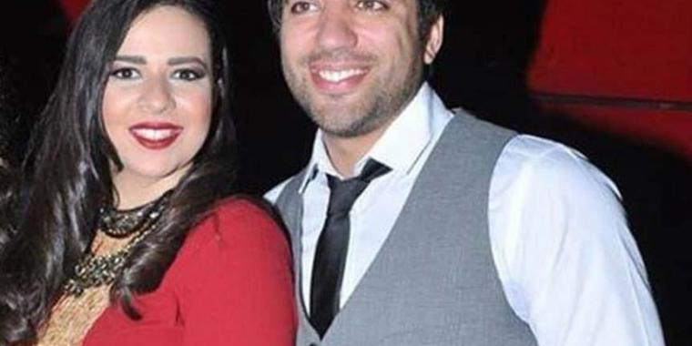 زوجان مرحان في الحياة وفي مسلسل رمضاني مقبل