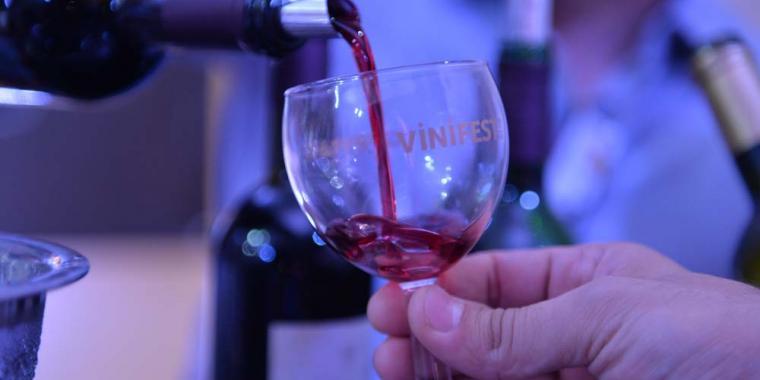 Vinifest 2017 واليوبيل العاشر