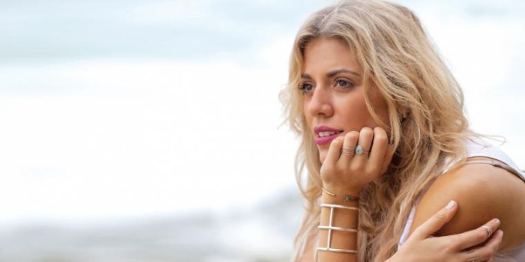 غيدا ابراهيم عن تجربتها بمتجر boutikko.com: عشق للموضة والسفر!