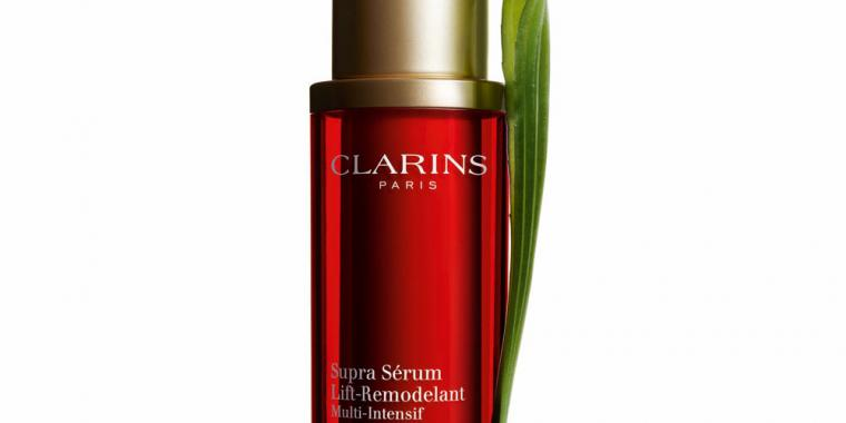 Super Restorative Remodelling Serum من CLARINS