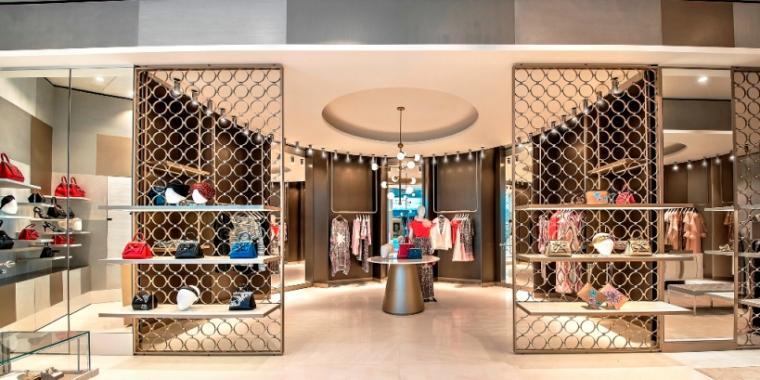 افتتاح متجر INGIE Paris في دبي