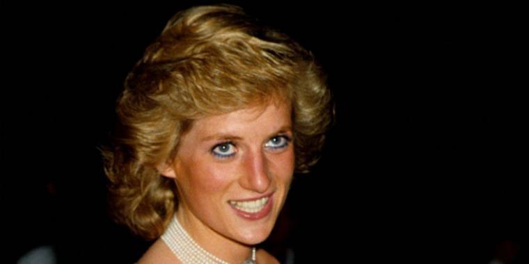 نحات الملكة إليزابيث سيصنع تمثال الأميرة ديانا