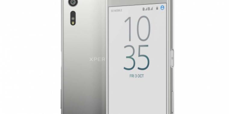 """سوني تطلق إكسبيريا xz وإكسبيريا x compact بـ""""تقنية الاستشعار الثلاثي للصورة"""""""