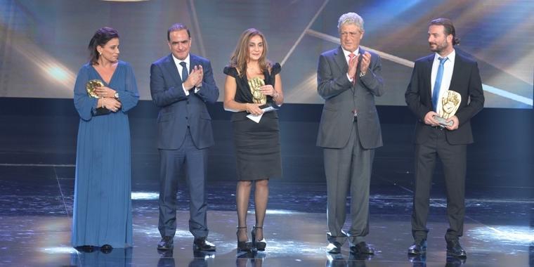"""""""Brilliant Lebanese Awards""""للسنة الخامسة تكرّم المبدعين في الأعمال"""