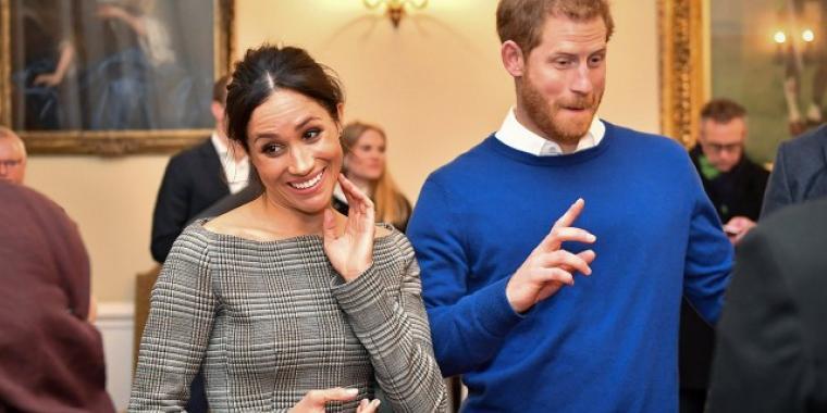 مخاطر الهوس بالزفاف الملكي!