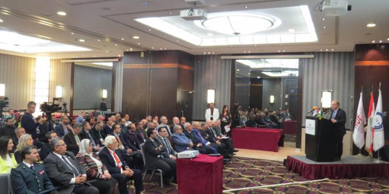 إطلاق الدورة 29 للمؤتمر الدولي للالكترونيات الدقيقة في جامعة AUL