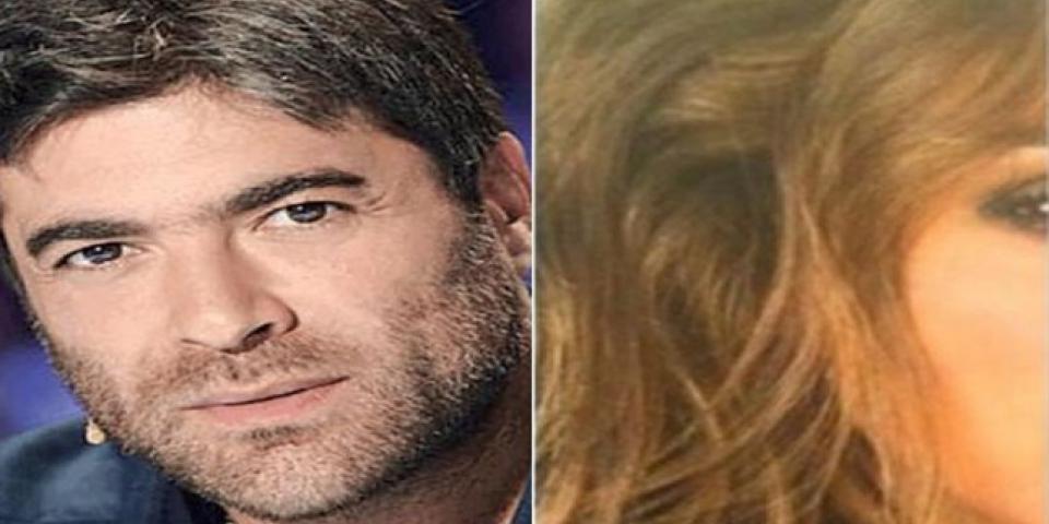 جويل حاتم تؤكد اتجاه وائل كفوري وزوجته نحو الطلاق