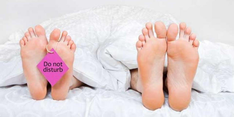 5 أمور تساعدكما على إنعاش علاقتكما الجنسية