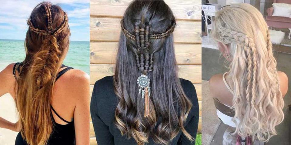 بالصور: صفّفي شعرك من وحي مسلسل Game of Thrones