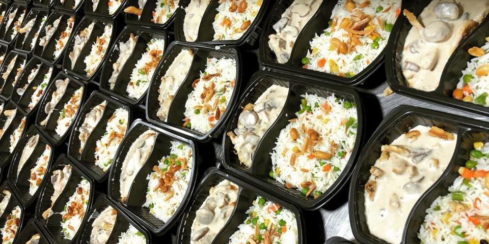 """مطبخ KCateries يقدم """"الديتوكس"""" أحدث الأنظمة الغذائية الحصرية للدايت"""
