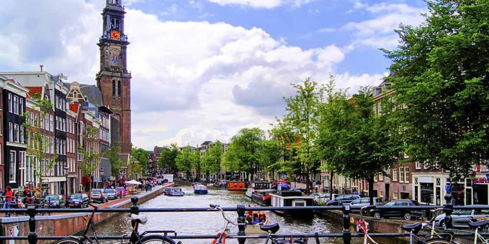 أفضل 10 وجهات سياحية لشهر نوفمبر