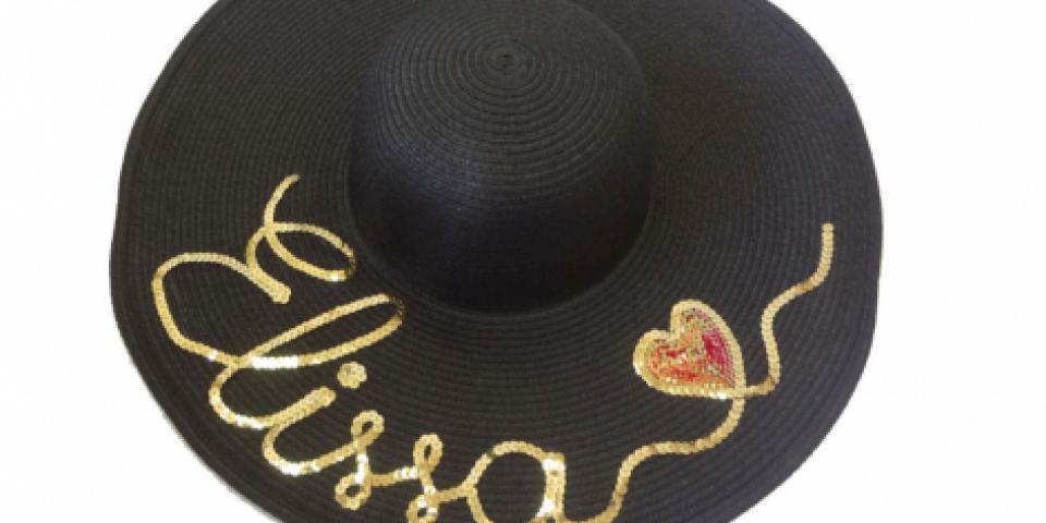 قبعات صيفية لإطلالة أنثوية ساحرة من Meli's Accessories