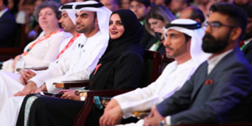 قمة عرب نت الرقميّة  2017 تسجّل أرقامًا قياسيّة جديدة