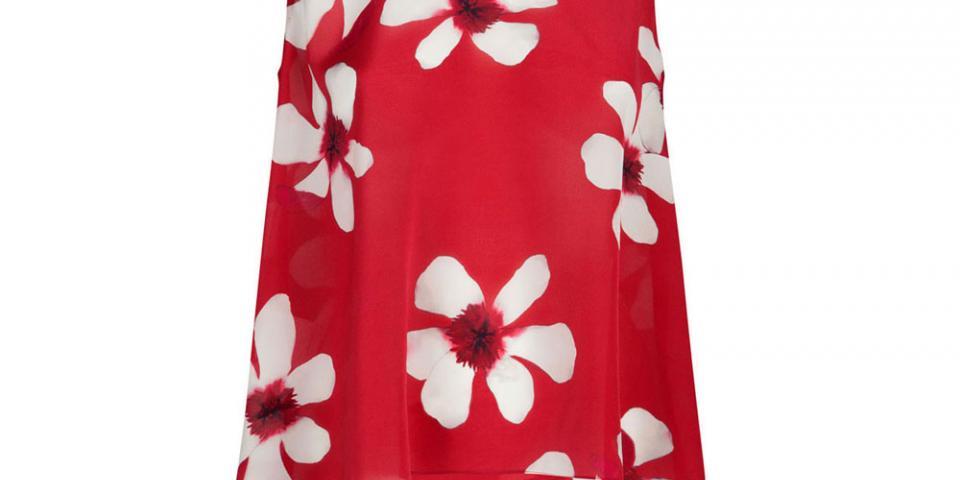 مجموعة أزياء CH CAROLINA HERRERA لربيع ٢٠١٦