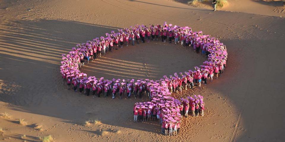 أمل جديد قد يستأصل سرطان الثدي من العالم