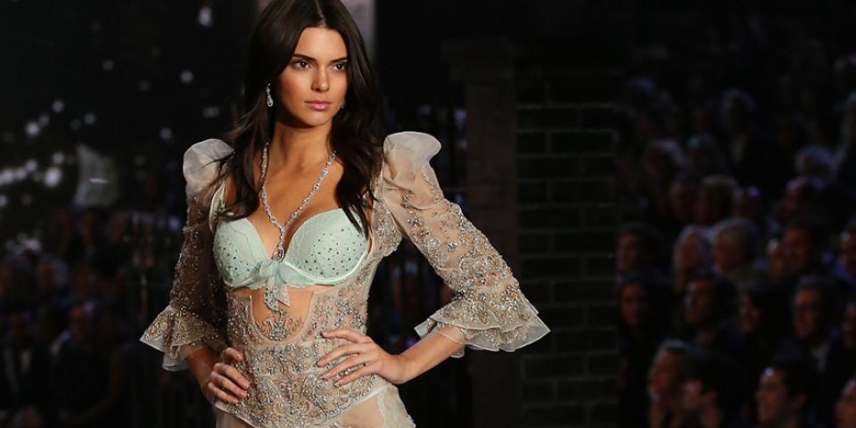 كيندال جينير تطيج بـ جيزيل بوندشين عن عرش عارضة الأزياء الأعلى أجراً في العالم!