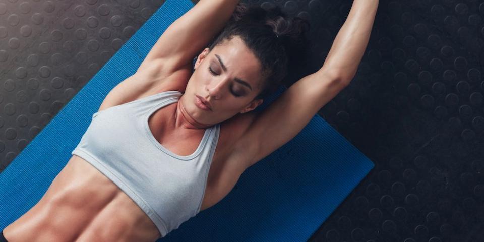 10 خرافات في اللياقة البدنية تضر أكثر مما تنفع