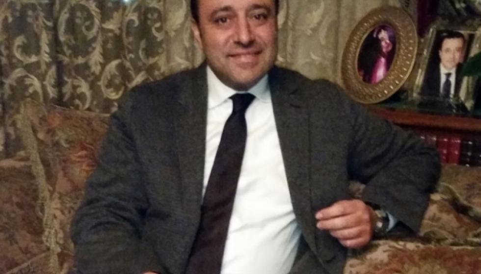الكاتب الدكتور حسام غنيم: اصبحت طبيباً بسبب عبد الحليم حافظ