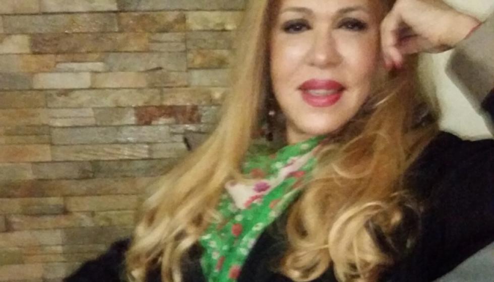 ليز سركسيان: وقفت امام فيروز فقررت أن أكون نجمة ذات خصوصية!