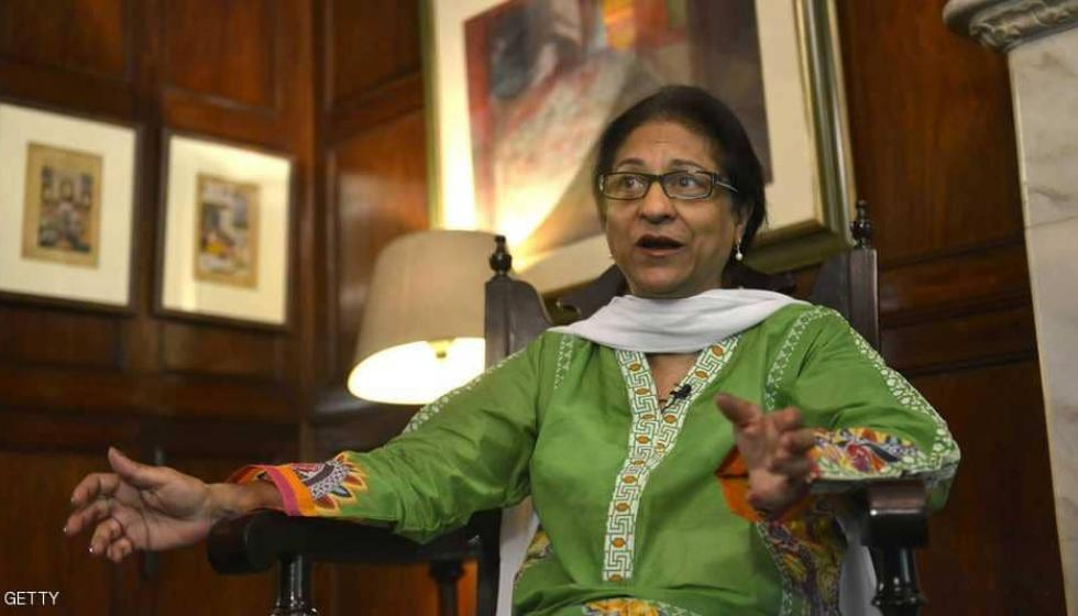 رحيل أسماء جهانغير أيقونة حقوق الإنسان الباكستانية