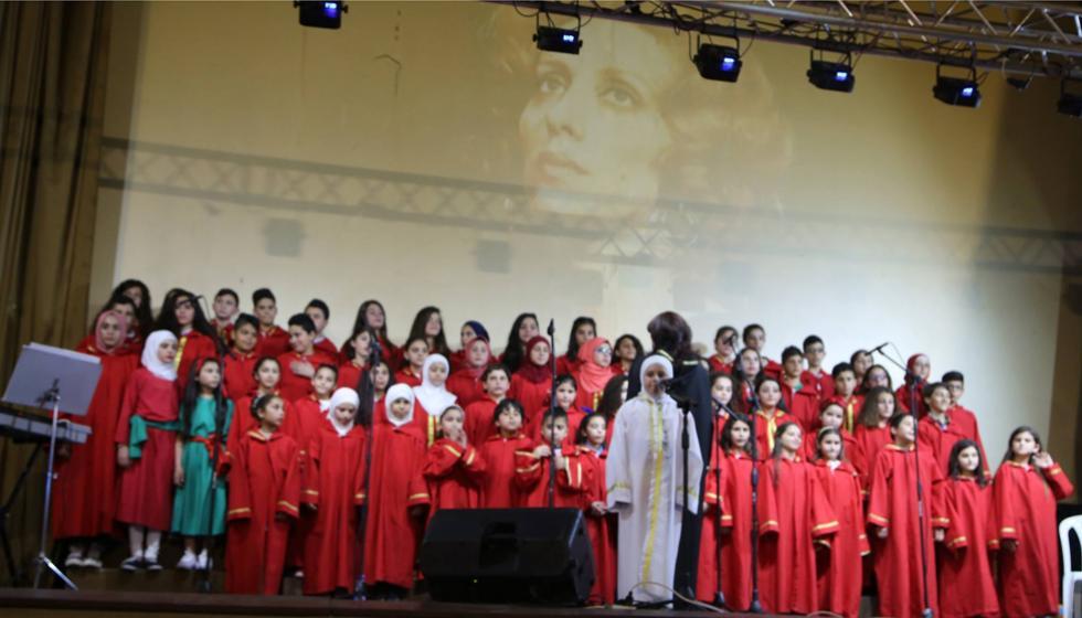 مسرح إسطنبولي يكرّم فيروز في مهرجان صور الموسيقي الدولي